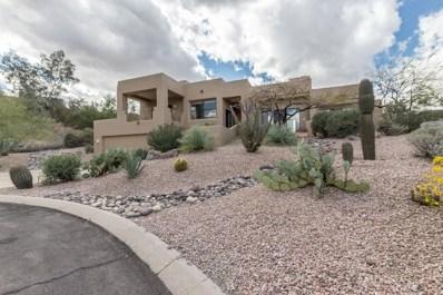 15501 E Tepee Drive, Fountain Hills, AZ 85268 - MLS#: 5738050