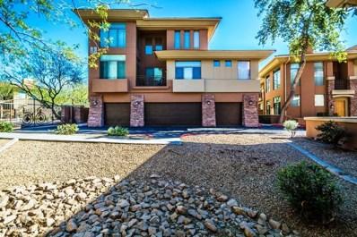 14450 N Thompson Peak Parkway Unit 101, Scottsdale, AZ 85260 - MLS#: 5738072