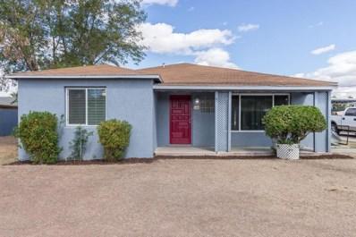 544 W 6TH Drive, Mesa, AZ 85210 - MLS#: 5738088