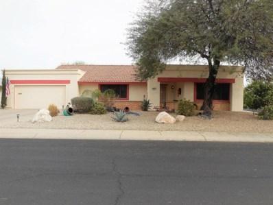 21011 N Eden Court, Sun City West, AZ 85375 - MLS#: 5738092