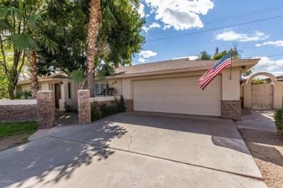 6609 E Calle Redondo Drive, Scottsdale, AZ 85251 - MLS#: 5738159