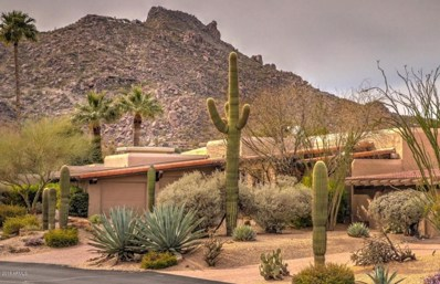 1018 N Boulder Drive, Carefree, AZ 85377 - MLS#: 5738278