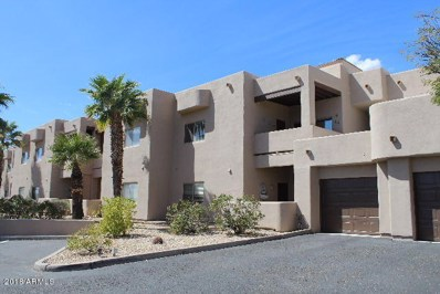 16626 E Westby Drive Unit 105, Fountain Hills, AZ 85268 - MLS#: 5738333