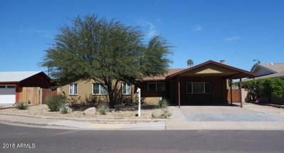 8626 E Amelia Avenue, Scottsdale, AZ 85251 - MLS#: 5738372