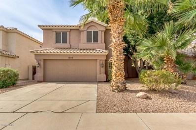 1669 W Encinas Street, Gilbert, AZ 85233 - MLS#: 5738388