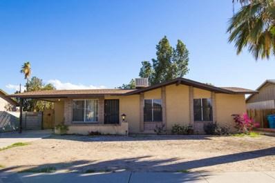2229 W Larkspur Drive, Phoenix, AZ 85029 - MLS#: 5738402