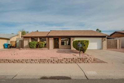 2734 W Charleston Avenue, Phoenix, AZ 85053 - MLS#: 5738434