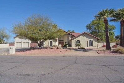18202 N 66TH Lane, Glendale, AZ 85308 - MLS#: 5738460