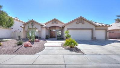 3861 E Amberwood Drive, Phoenix, AZ 85048 - MLS#: 5738472