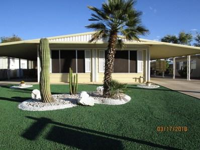 9025 E Sun Lakes Boulevard, Sun Lakes, AZ 85248 - MLS#: 5738476