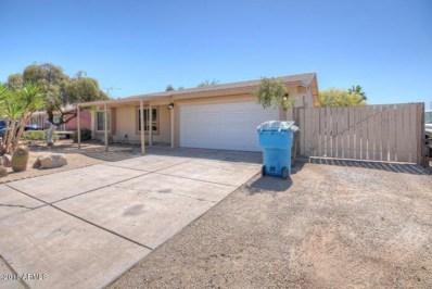 2525 E Michigan Avenue, Phoenix, AZ 85032 - MLS#: 5738486