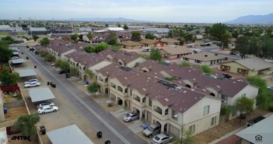 206 E Lawrence Boulevard Unit 117, Avondale, AZ 85323 - MLS#: 5738518