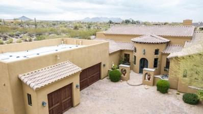 8275 E High Point Drive, Scottsdale, AZ 85266 - #: 5738531