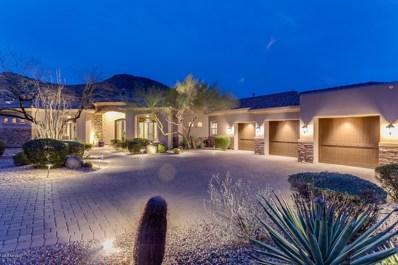 11653 E Aster Drive, Scottsdale, AZ 85259 - MLS#: 5738555