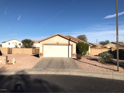 1516 S 228TH Court, Buckeye, AZ 85326 - MLS#: 5738578