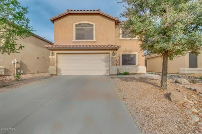 35466 N Barzona Trail, San Tan Valley, AZ 85143 - MLS#: 5738622