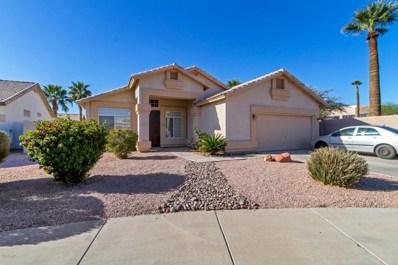 13871 W Windsor Avenue, Goodyear, AZ 85395 - MLS#: 5738629