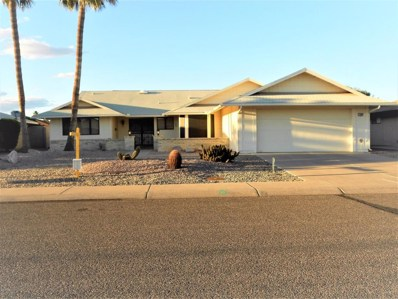 12406 W Foxfire Drive, Sun City West, AZ 85375 - MLS#: 5738638