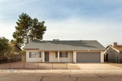 5315 W Christy Drive, Glendale, AZ 85304 - MLS#: 5738652
