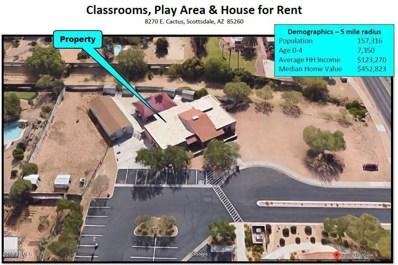 8270 E Cactus Road, Scottsdale, AZ 85260 - MLS#: 5738690