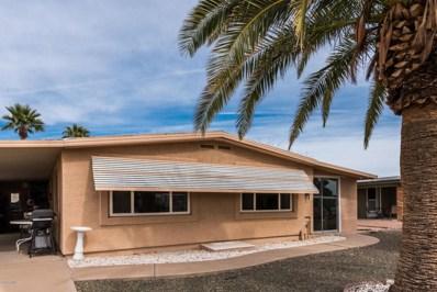 9122 E Cactus Lane, Sun Lakes, AZ 85248 - MLS#: 5738710
