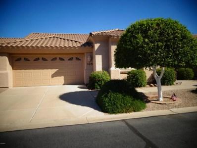 4202 E Broadway Road Unit 125, Mesa, AZ 85206 - MLS#: 5738730
