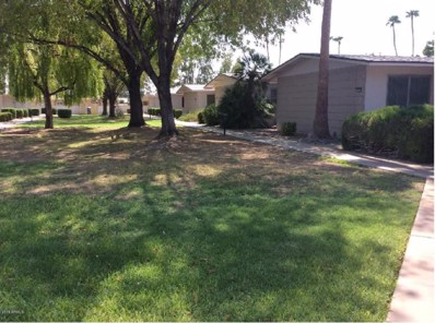 10626 W Granada Drive, Sun City, AZ 85373 - MLS#: 5738743