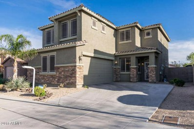 17433 W Woodlands Avenue, Goodyear, AZ 85338 - MLS#: 5738759