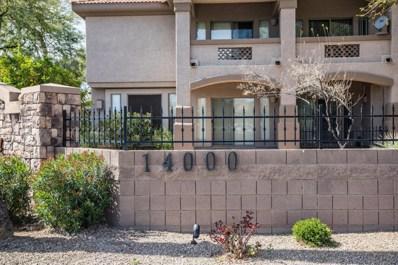 14000 N 94TH Street Unit 3201, Scottsdale, AZ 85260 - MLS#: 5738767