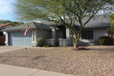 6334 W Campo Bello Drive, Glendale, AZ 85308 - MLS#: 5738803