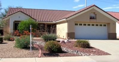 15311 W Sky Hawk Drive, Sun City West, AZ 85375 - MLS#: 5738813