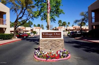 9340 N 92ND Street Unit 217, Scottsdale, AZ 85258 - MLS#: 5738840