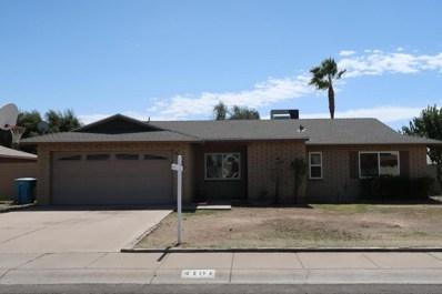 4101 W Ruth Avenue, Phoenix, AZ 85051 - MLS#: 5738841