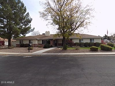 1621 N Whiting Circle, Mesa, AZ 85213 - MLS#: 5738875