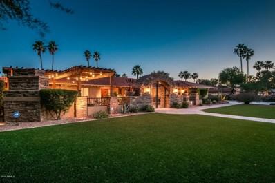 5501 E Cholla Street, Scottsdale, AZ 85254 - MLS#: 5738883