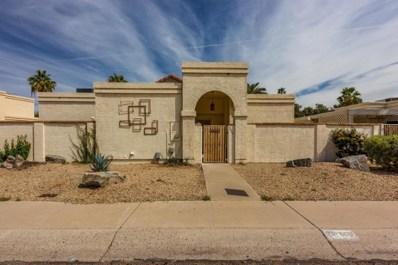 9833 N 54TH Avenue, Glendale, AZ 85302 - MLS#: 5738890