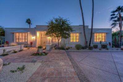 5131 E Desert Park Lane, Paradise Valley, AZ 85253 - MLS#: 5738920