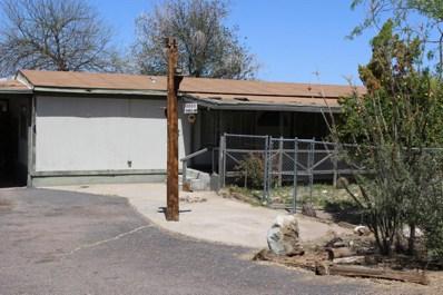 18880 E Kings Way, Black Canyon City, AZ 85324 - MLS#: 5738928