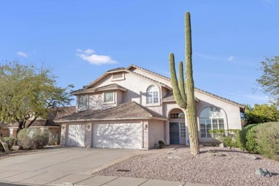3715 N Kings Peak Circle, Mesa, AZ 85215 - MLS#: 5738933