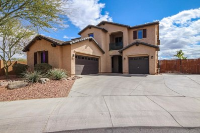 12307 W Villa Hermosa Court, Sun City West, AZ 85375 - MLS#: 5738950