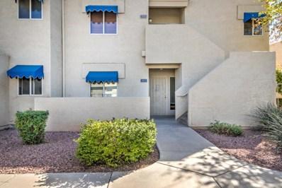 220 N 22ND Place Unit 1017, Mesa, AZ 85213 - MLS#: 5738961