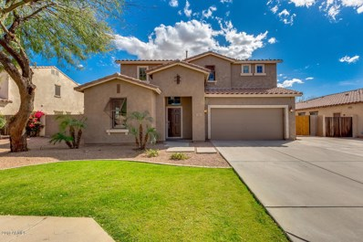 1383 E Indigo Street, Gilbert, AZ 85298 - MLS#: 5738980