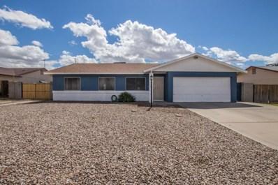 10705 W Campbell Avenue, Phoenix, AZ 85037 - MLS#: 5739005