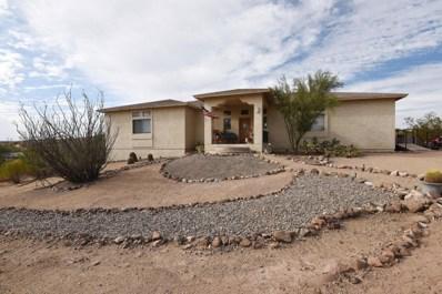 48016 N Coyote Pass Road, New River, AZ 85087 - MLS#: 5739054