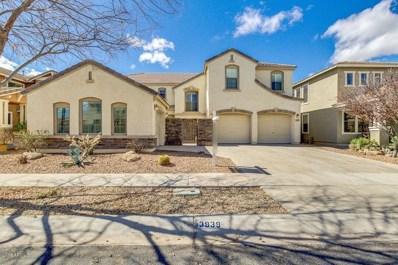 3939 E Yeager Drive, Gilbert, AZ 85295 - MLS#: 5739115