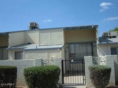 6711 W Osborn Road Unit 164, Phoenix, AZ 85033 - MLS#: 5739128