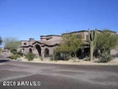 7200 E Ridgeview Place Unit 5, Carefree, AZ 85377 - MLS#: 5739132