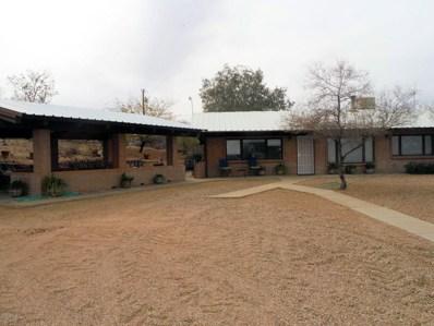 37780 W Heartland Way, Wickenburg, AZ 85390 - MLS#: 5739157