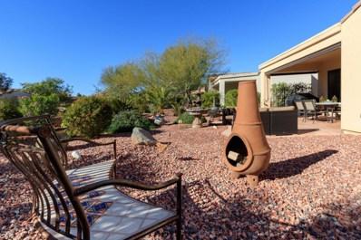 23134 N Loreto Drive, Sun City West, AZ 85375 - MLS#: 5739226