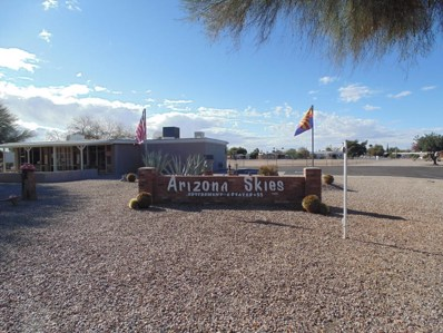 8748 E Dolega Avenue, Mesa, AZ 85208 - MLS#: 5739234
